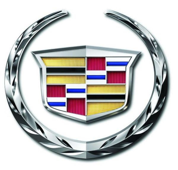 cadillac certificate of conformity COC vehicle car technical sheet