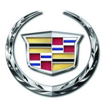 Certificate of conformity (eCOC) CADILLAC