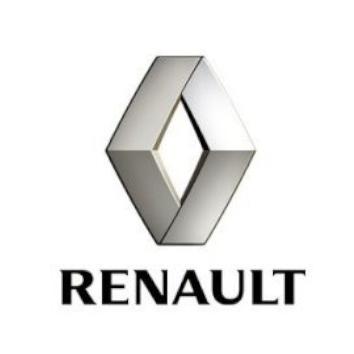 DATA SHEET (eCOC) RENAULT