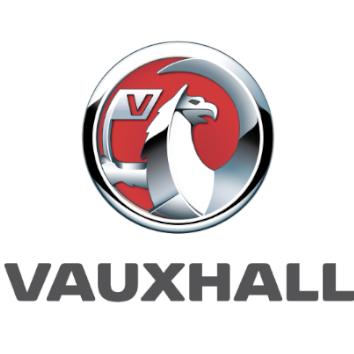 DATA SHEET (eCOC) VAUXHALL