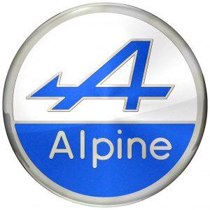 Certificate of conformity (COC) ALPINE