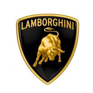 Certificate of conformity (COC) LAMBORGHINI