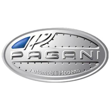 DATA SHEET (eCOC) PAGANI