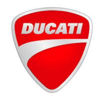 DATA SHEET (eCOC) DUCATI