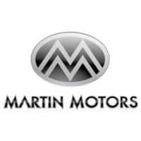 DATA SHEET (eCOC) MARTIN MOTORS